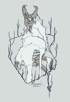 3wolf tattoo 2014